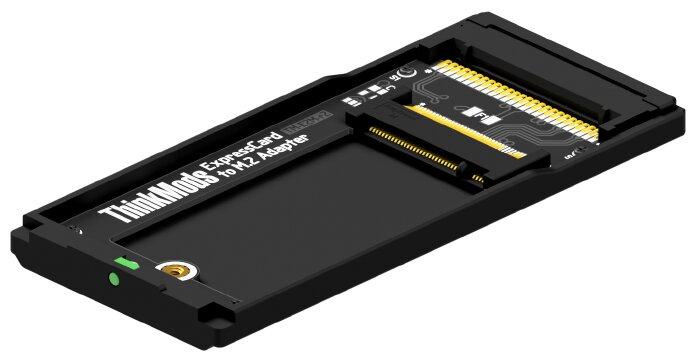 Neues Design für doppelseitig bestückte M.2-SSDs