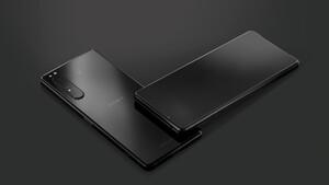 Xperia 1 II: Sony macht das Smartphone ein bisschen zur Alpha-Kamera