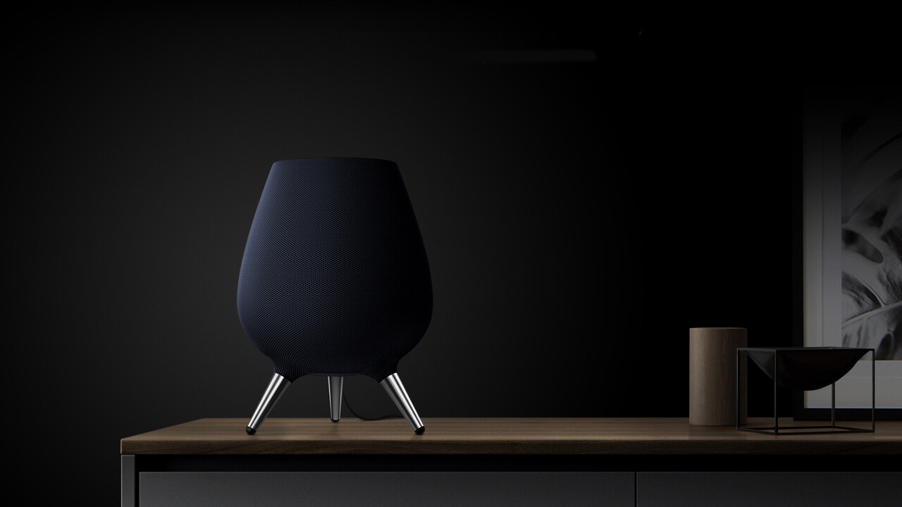 Samsung Galaxy Home Mini: Bixby-Lautsprecher soll in Kürze erscheinen