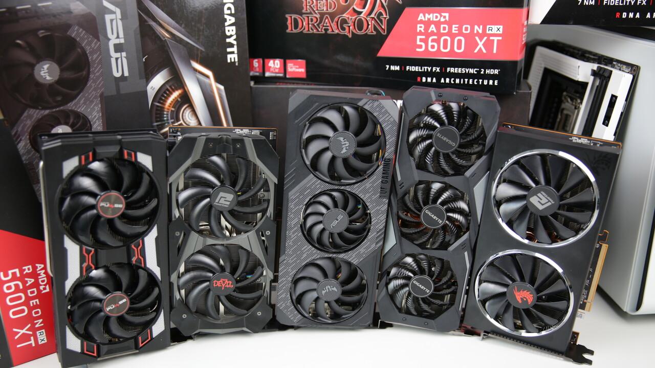 AMD-Grafiktreiber: Adrenalin 20.2.1 für Zombie Army 4: Dead War