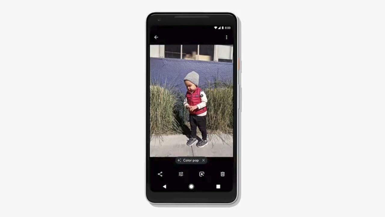 Exportfunktion: Google Fotos gab private Videos an fremde Nutzer weiter