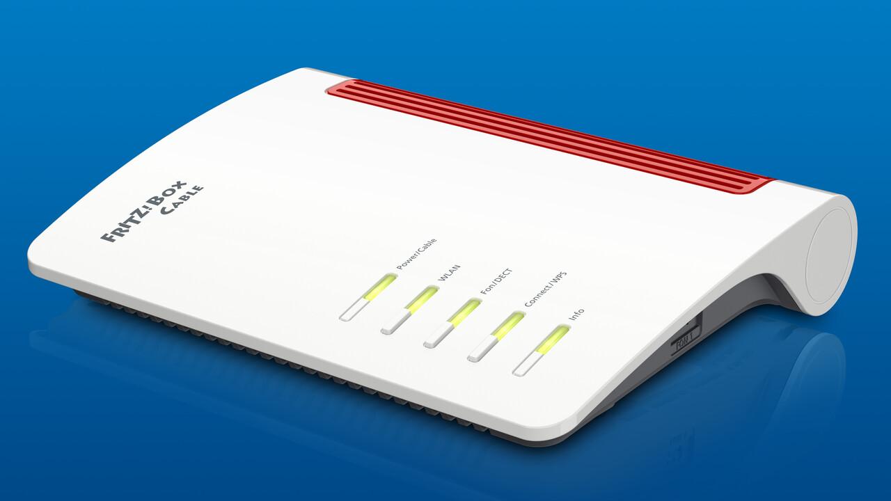 Wi-Fi-6-Endgeräte: AVM bringt Fritz!Box 6660, Lancom neue Access-Points