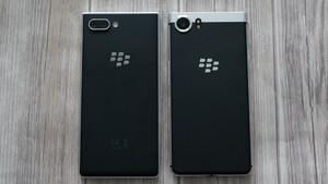 TCL: Das Ende von BlackBerry Mobile steht bevor