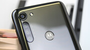 Moto G8 Power im Hands-On: Motorolas Akkumonster hat jetzt vier Kameras und Full HD