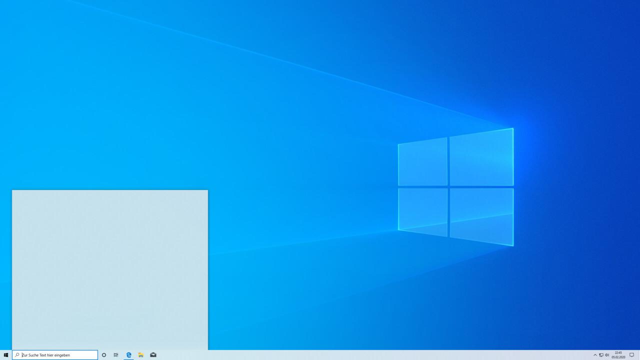 Microsoft: Nutzer beklagen defekte Suchfunktion in Windows 10