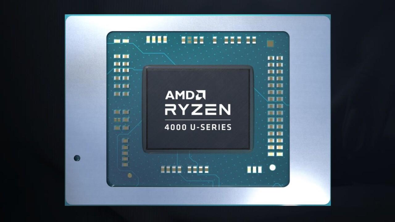 AMD-CPU-Marktanteile: Mobile legt am stärksten zu, Server bleibt schwach