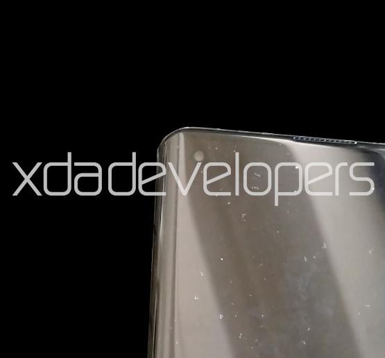 XDA Developers veröffentlichte auch drei Fotos des möglichen neuen Topmodells