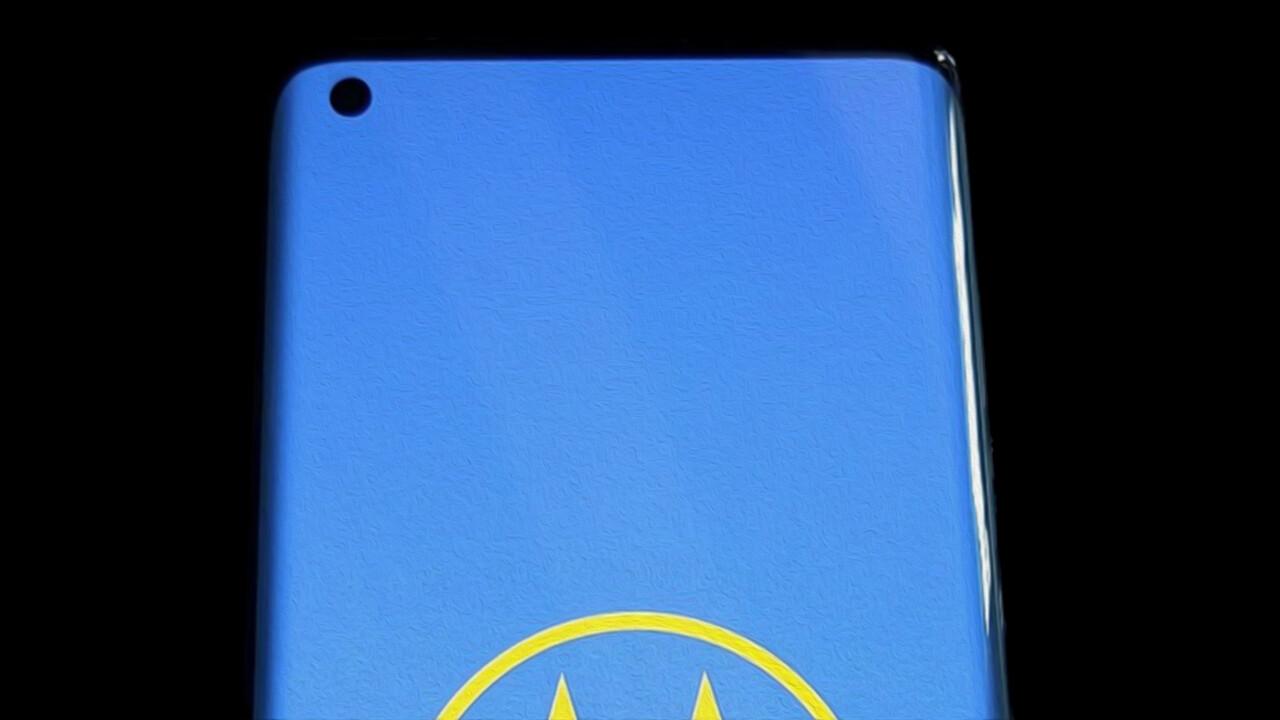MWC 2020: Motorola kombiniert 5G mit Curved-Display und 90 Hz