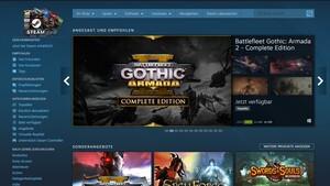 Steam Jahresrückblick: Kampf gegen Review-Bombings funktioniert