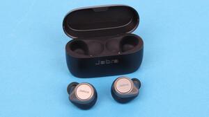 Jabra Elite 75t im Test: Kleinere, kräftigere, empfehlenswerte kabellose In-Ears