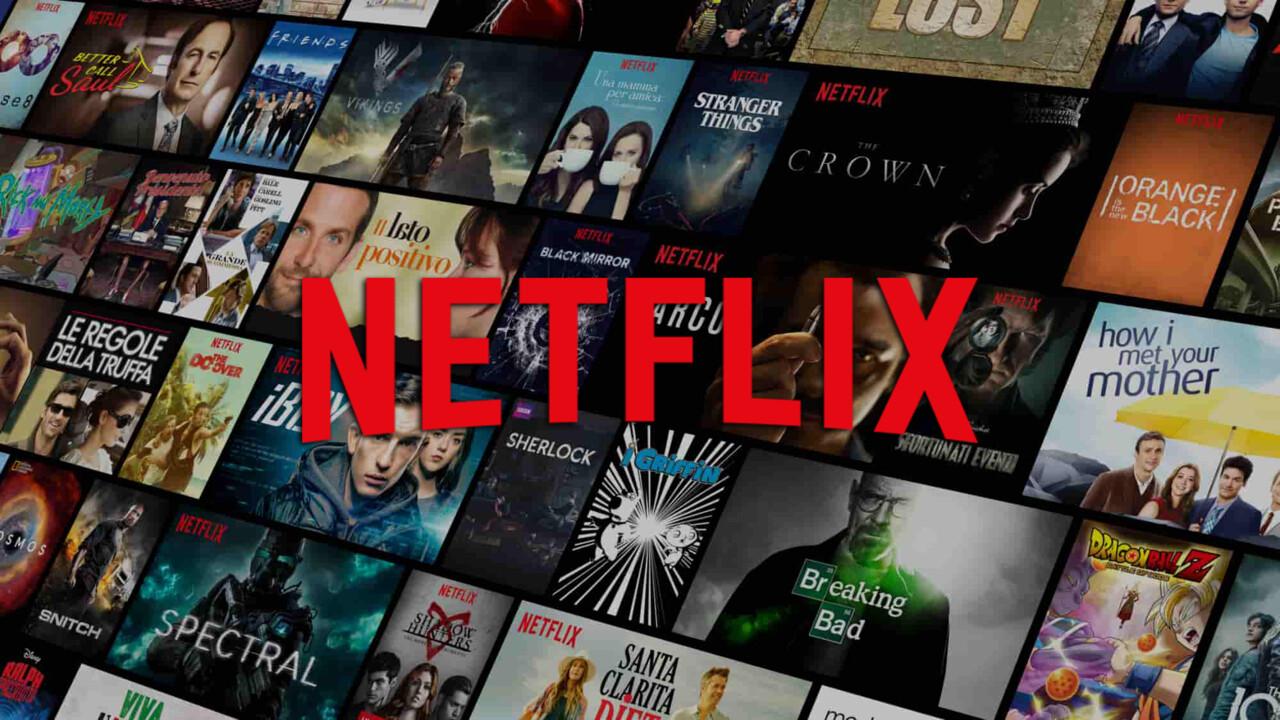 Netflix: VLC und Dav1d bringen AV1-Codec auf die Android-App