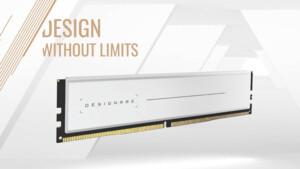 Gigabyte Designare: Designer-DDR4-RAM mit 32 GB je Modul und 3.200 MHz