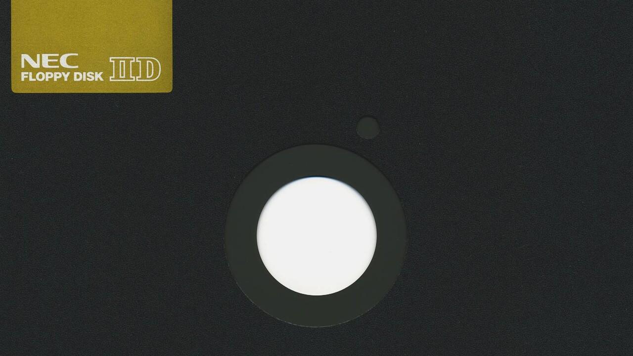 C:\B_retro\Ausgabe_16\: Die Geschichte der Diskette als Datenträger