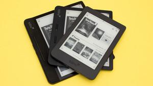 Epos 2, Vision 5 & Page 2 im Test: Tolinos E-Book-Reader verlieren den Anschluss