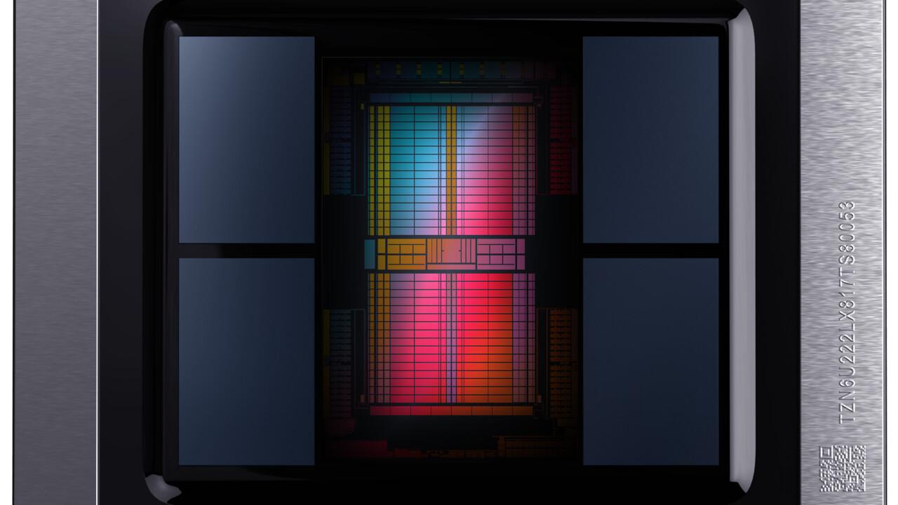 AMD Radeon Instinct MI100: Details zu Arcturus mit 8K Vega-Shader und 32 GB HBM2