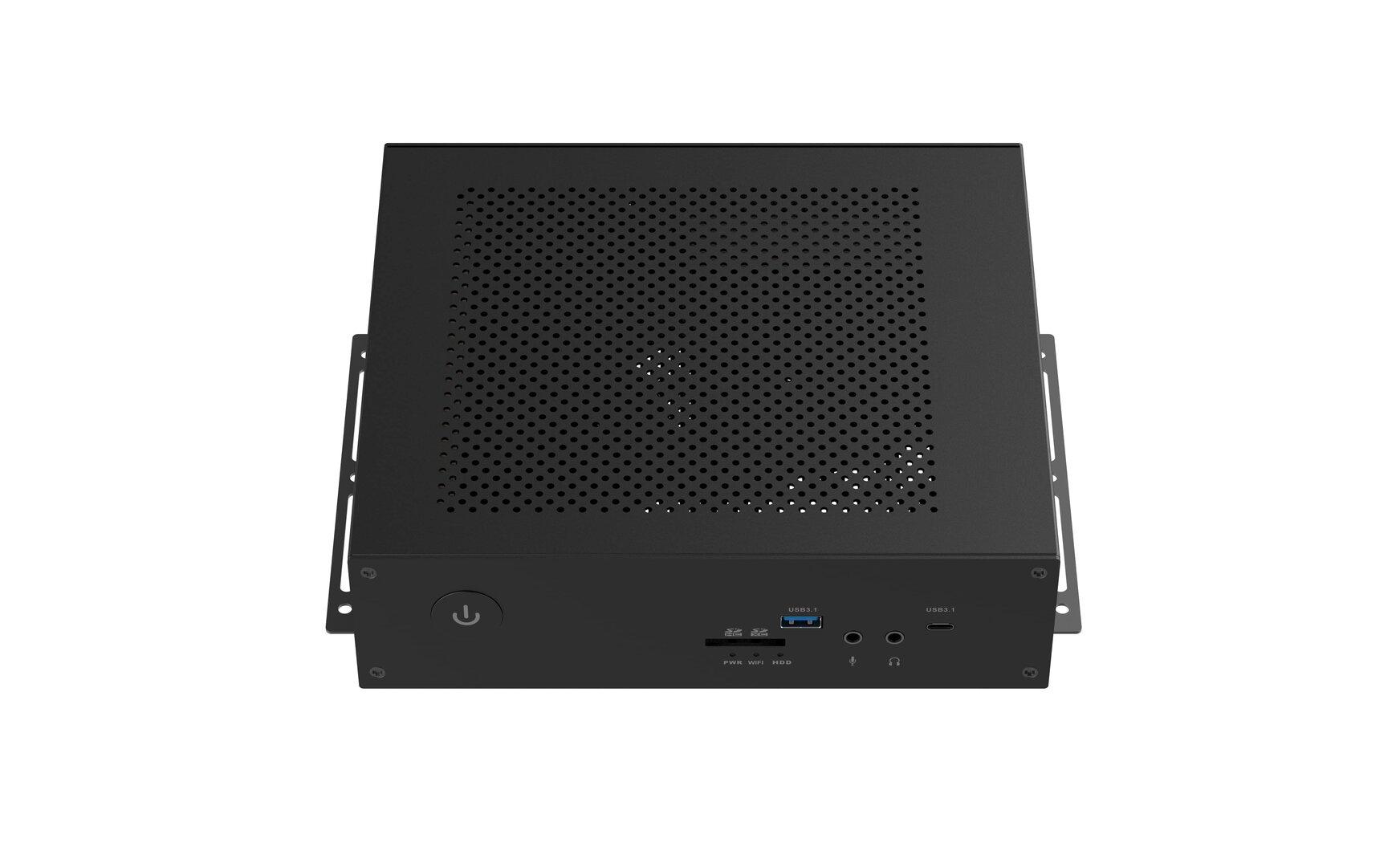 Zbox Pro QC7T3000