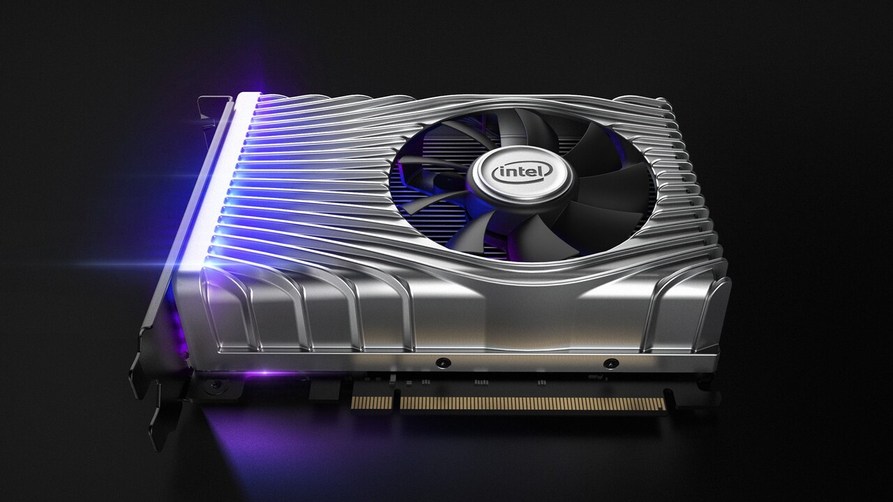 """GPUs von Intel: Xe mit ein bis vier """"Tiles"""" von 75 bis 500 Watt"""