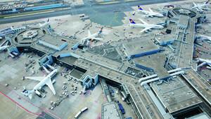 Flughafen Frankfurt am Main: Telekom bereitet Fraport mit Single RAN auf 5G vor