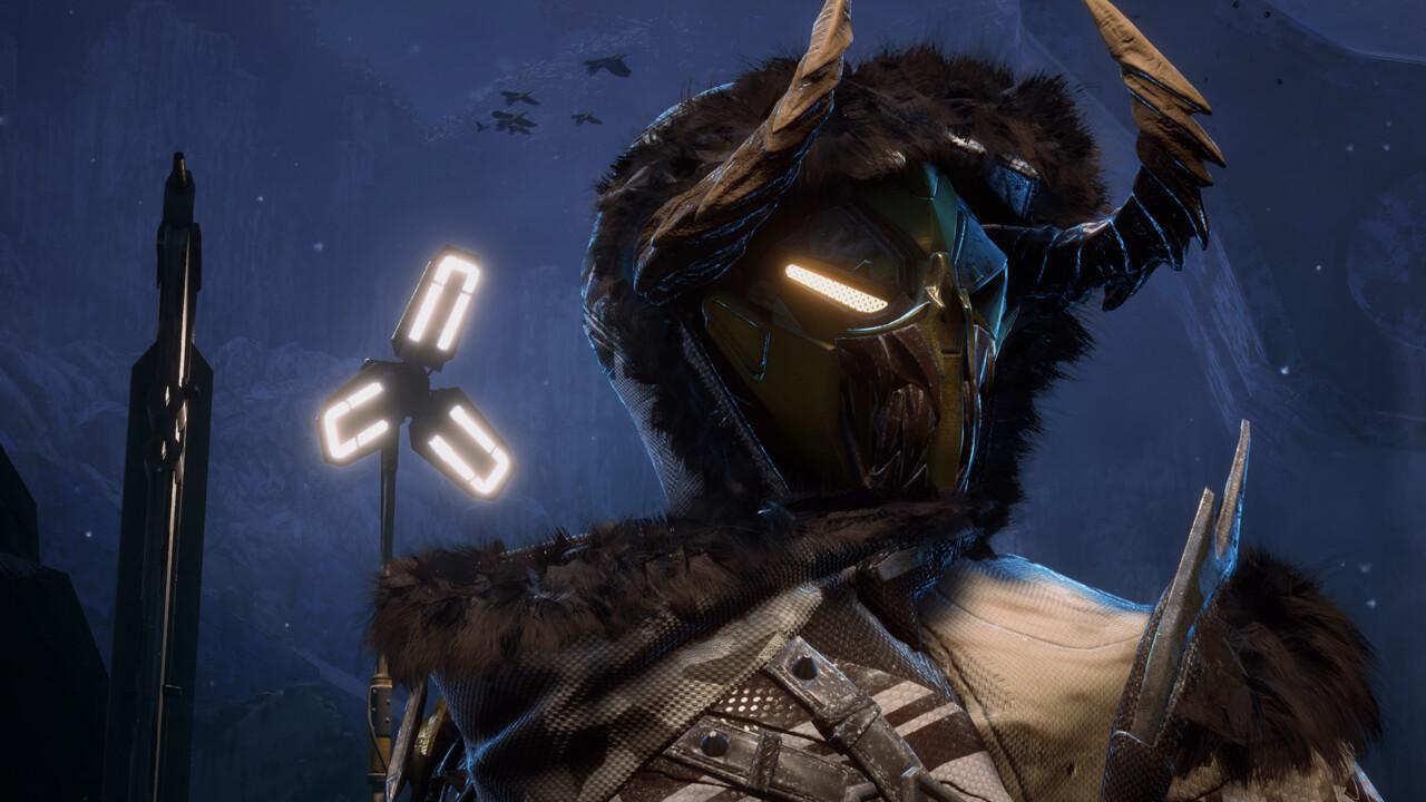 Anthem 2.0: BioWare überholt Kern des Loot-Shooters