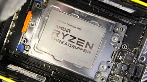 AMD Ryzen Threadripper 3000: 3990X stellt Rekorde in etlichen Benchmarks auf