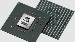 GeForce Mobile: MX350 und MX330 setzen erneut auf Pascal