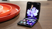 Galaxy Z Flip im Hands-On: Kleine Klappe, viel dahinter