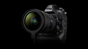 Nikon D6: Spiegelbolide mit neuem Autofokus für 7.300 Euro
