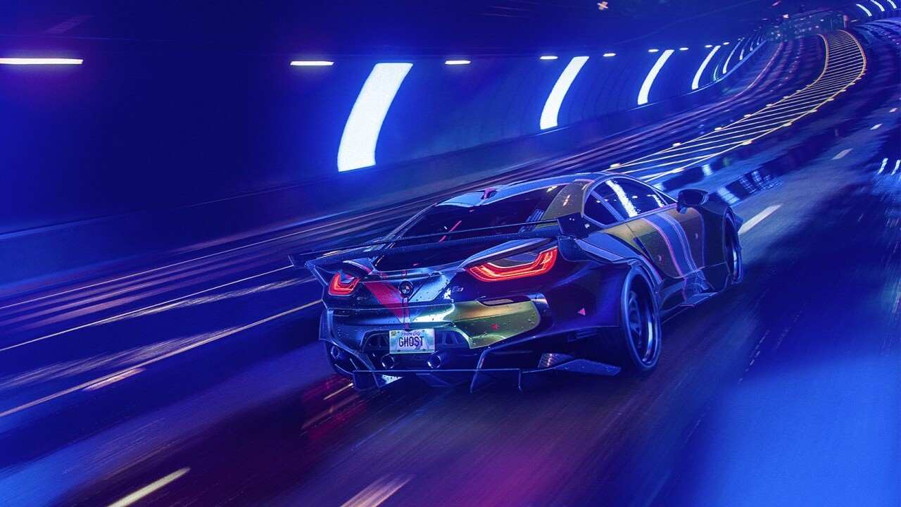 Need for Speed: EA legt Serie in die Hände von Criterion