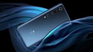 Mi 10 und Mi 10 Pro: Xiaomi setzt auf 90-Hz-OLED, 108MP und Snapdragon 865