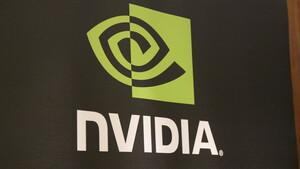 Quartalszahlen: Nvidia beendet Fiskaljahr mit Data-Center-Umsatzrekord