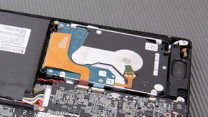 Marktanalyse: HDD als primärer Notebook-Speicher bald Geschichte
