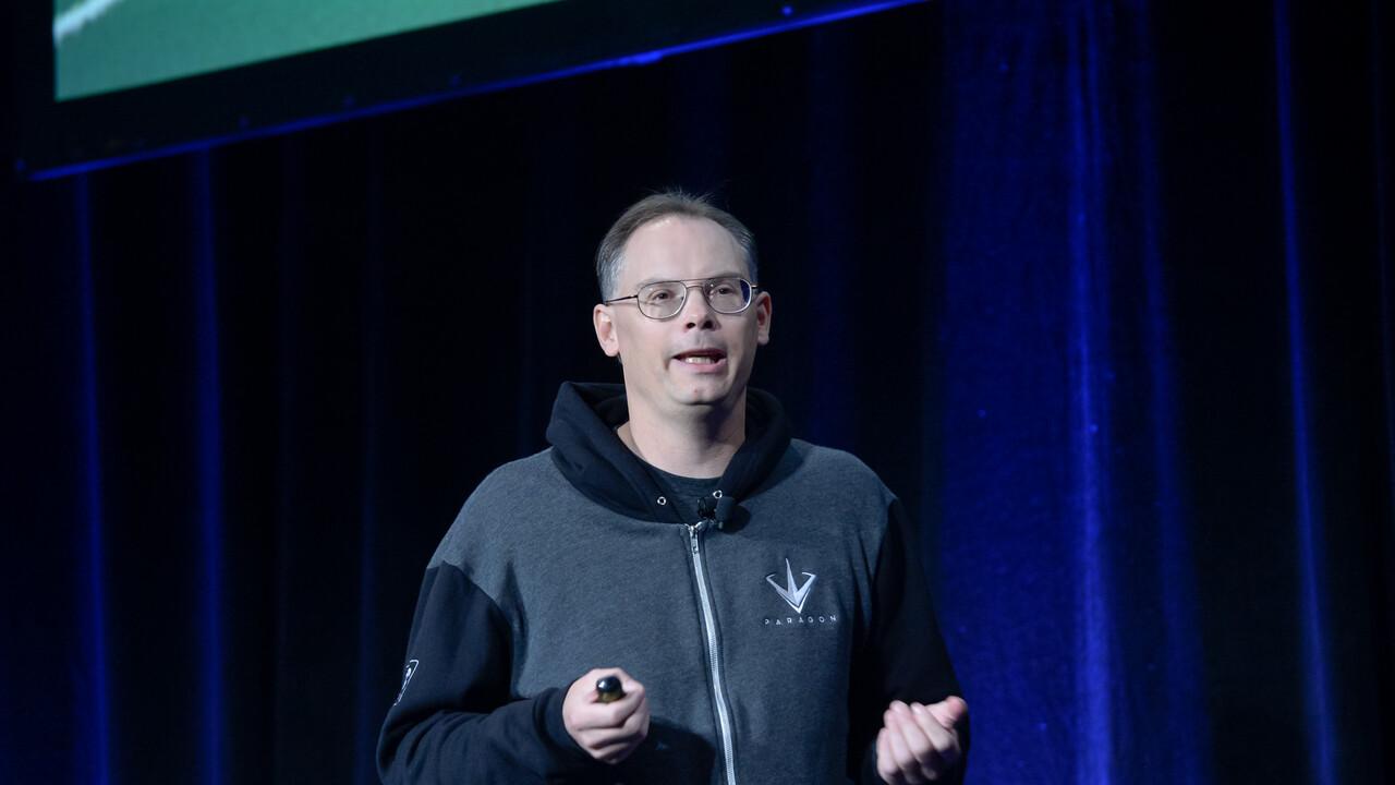 Tim Sweeney: Große Publisher sollten neutrale Plattformen sein