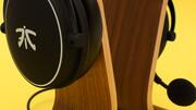 Fnatic React im Test: 70-Euro-Headset ohne gravierende Schwäche