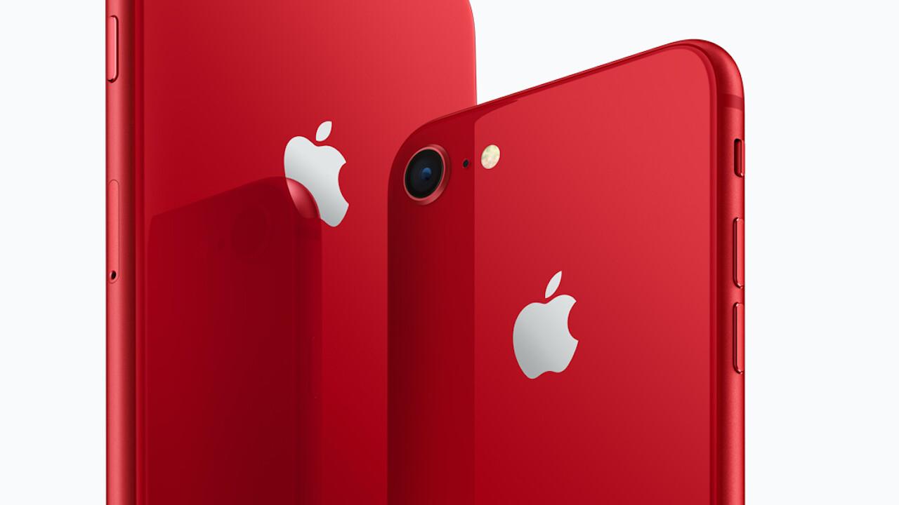 Vorstellung Ende März: iPhone SE 2 soll als iPhone 9 am 3.April erscheinen