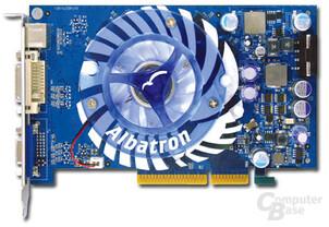 Albatron 6600 GT