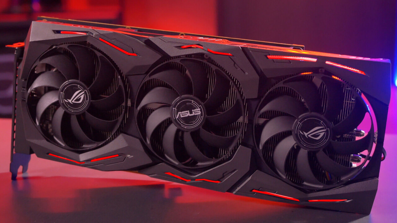 ROG Strix Radeon RX 5700 (XT): Asus verweist bei Temperaturproblemen auf AMD