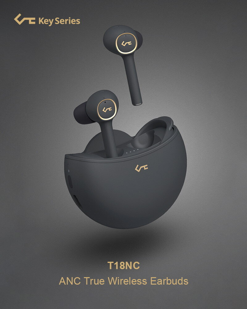 Key Series T18NC