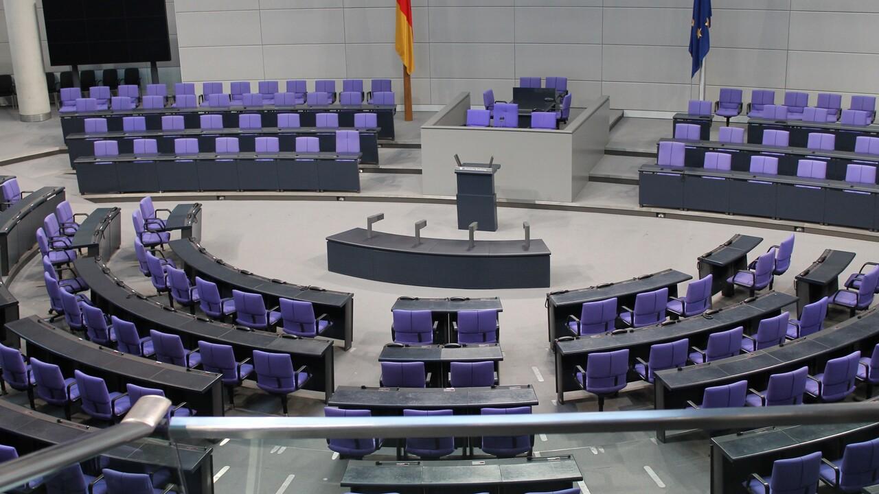 Gegen rechten Hass: Bund beschließt Passwort-Abfrage und Meldepflicht