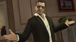 Games for Windows Live: GTA IV überlebt ohne Multiplayer