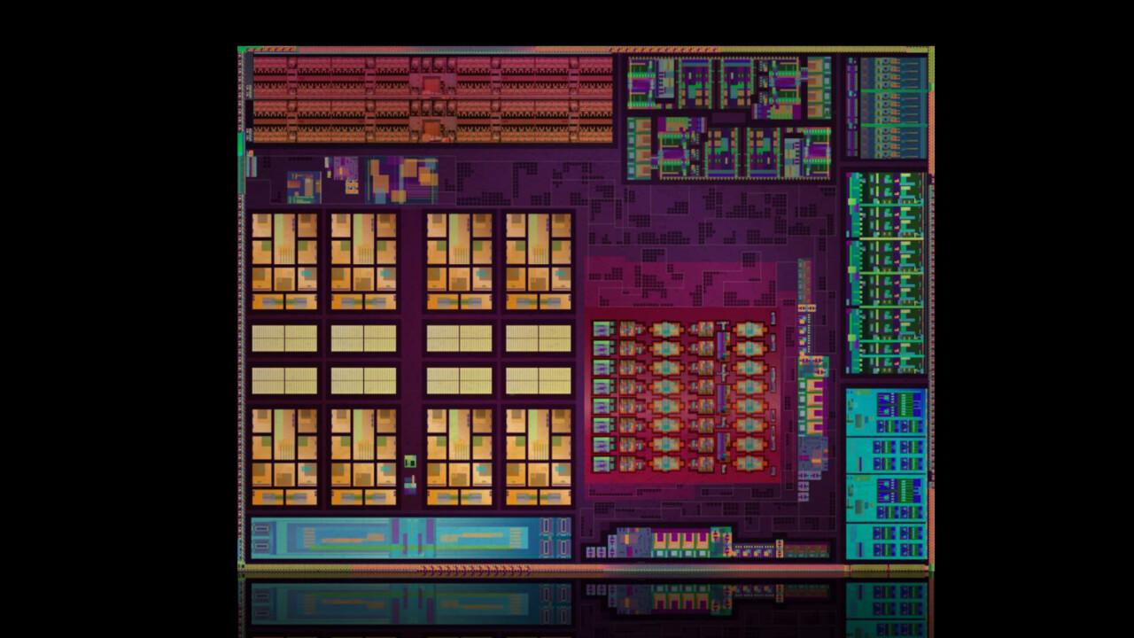 """Ryzen 4000U/H """"Renoir"""": Die Technik hinter AMDs erster 7-nm-APU erklärt"""