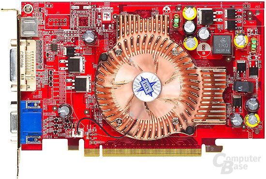 MSI NX6600 Diamond