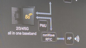 5G-Integration: HiSilicon bietet Balong-5000-Modem als Pre-Module an