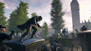Gratisspiel: Epic Games verschenkt Assassin's Creed Syndicate