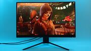 MSI Optix MAG272CQR im Test: Gebogener Gaming-Monitor mit 165 Hz, RGB und VA-Panel