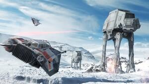 EAs Star-Wars-Spiele: Battlefront-Spin-Off mit offener Welt eingestellt