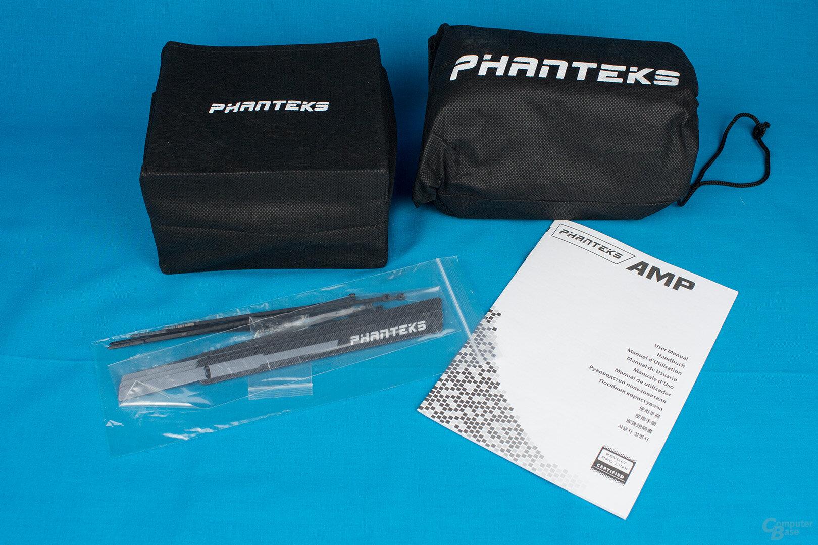 Phanteks AMP P550G