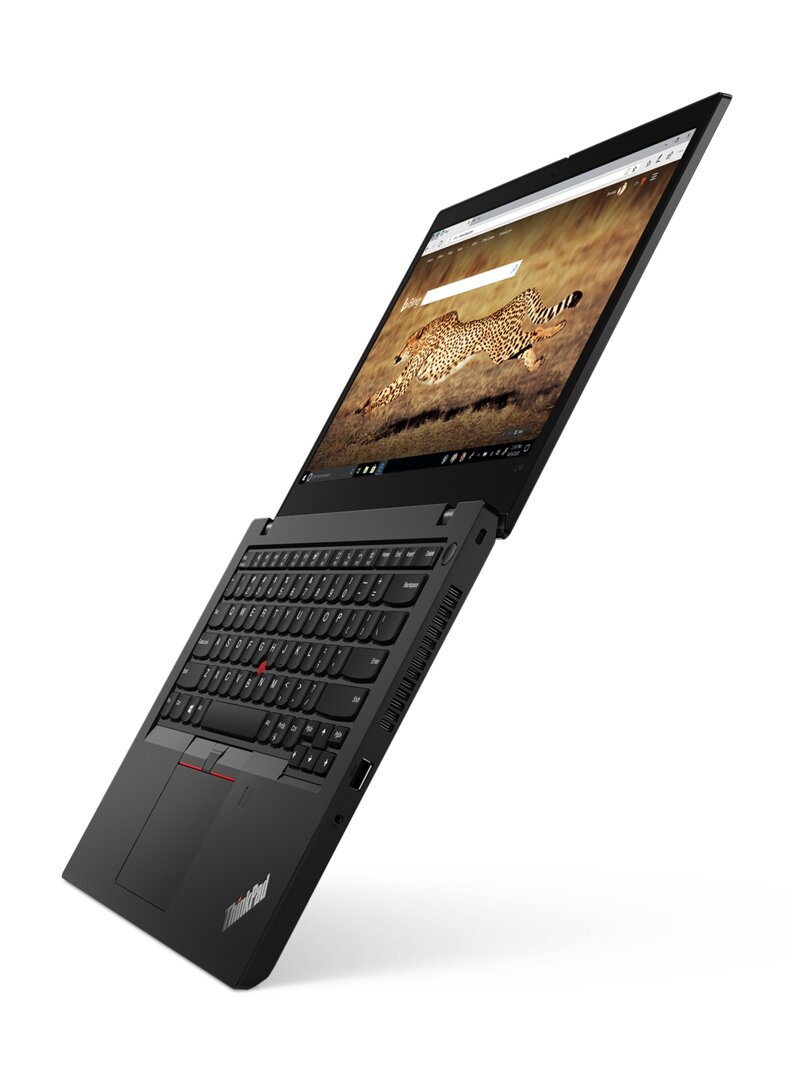 ThinkPad L14: Mit AMD Ryzen 4000 Pro und Intel 10. Generation