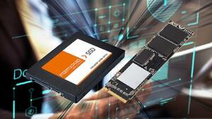Memxpro PC32: SSD nutzt kompletten TLC-Speicher als Pseudo-SLC