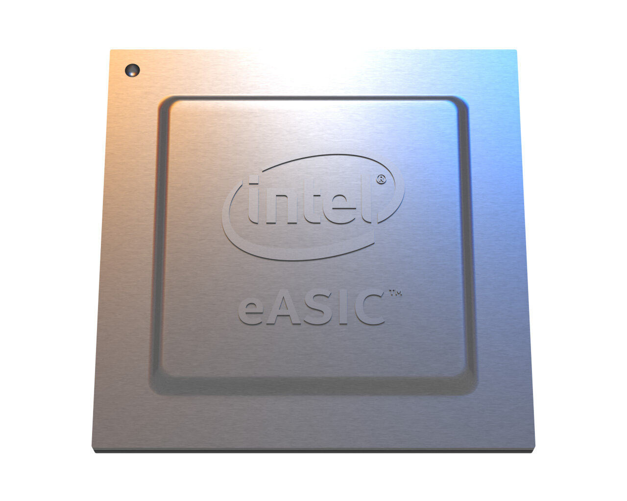 Intel eASIC Diamond Mesa