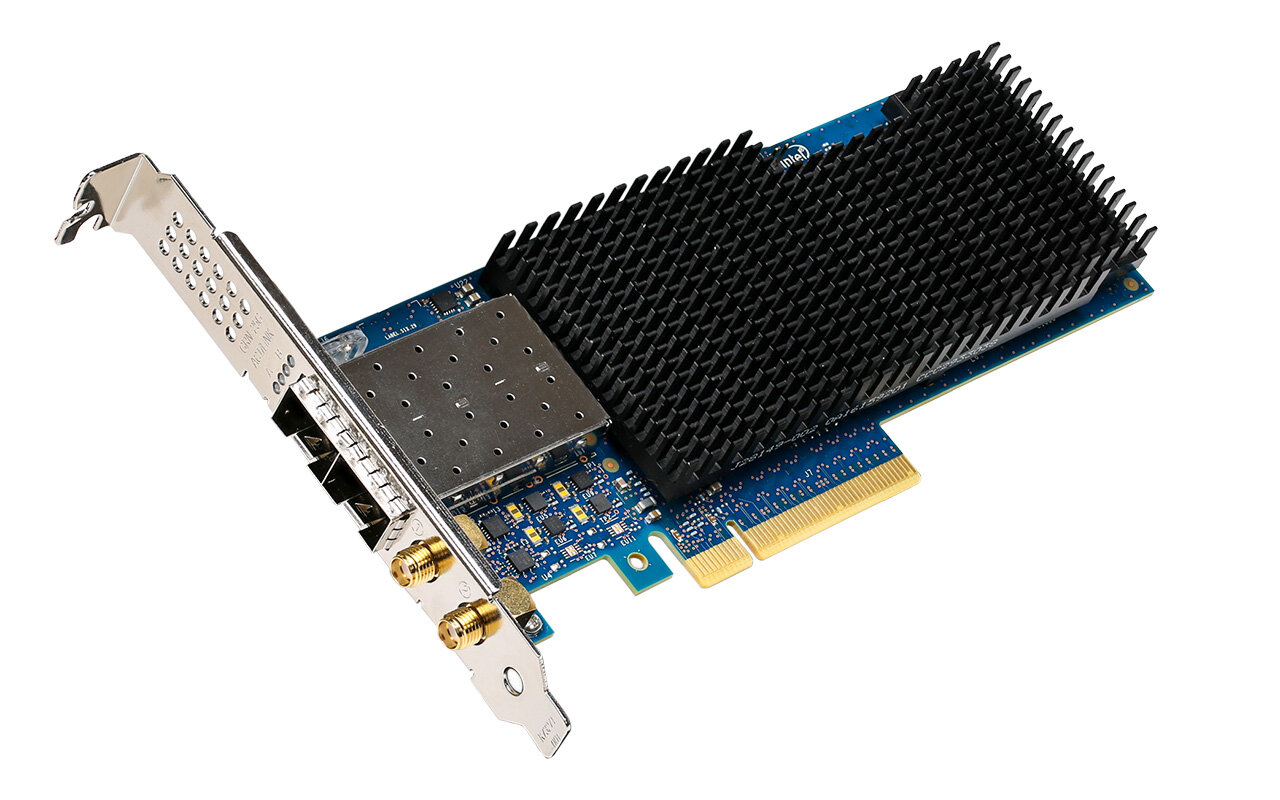 Intel Ethernet 700 Series